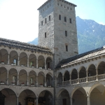 Briga Castello Stockalper